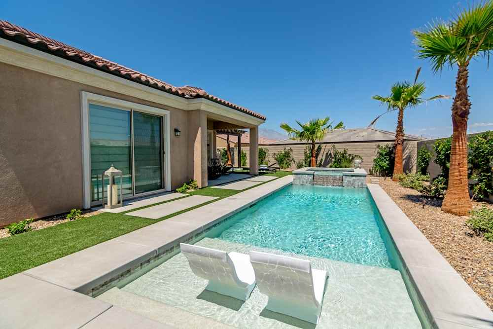 Best Pool Builders Palm Springs CA