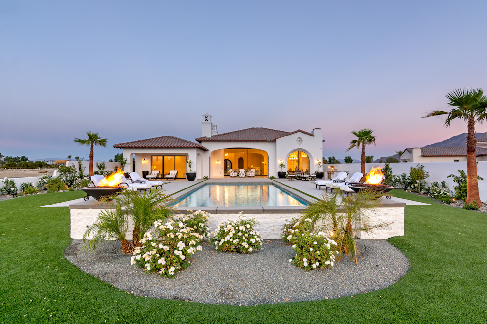 Best Pool Contractors Coachella CA