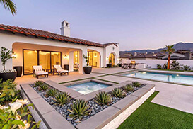 Orange County Pool Builders CA