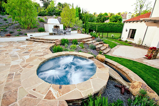 Pool Contractors In Orange County