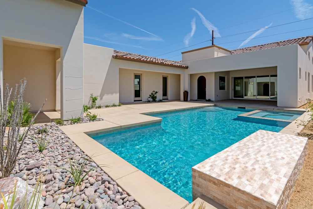 Swimming Pool Builders Southern California