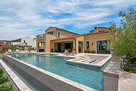 Pool Builders Orange County CA